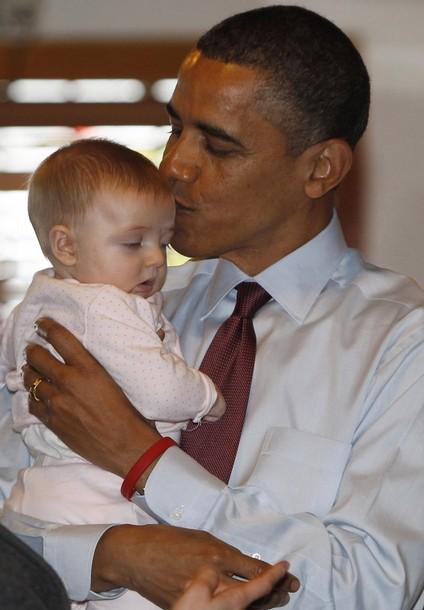 barack obama baby picture - photo #20
